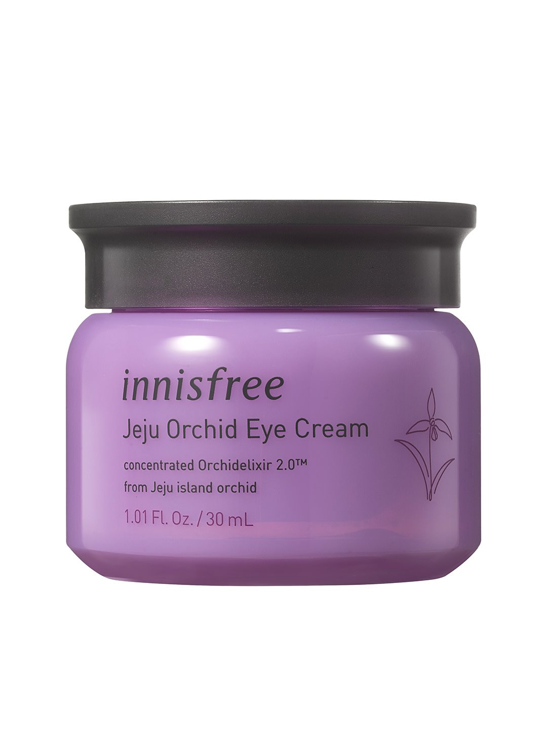INNISFREE Orchid Enriched Eye Cream - misumicosmeticsuk