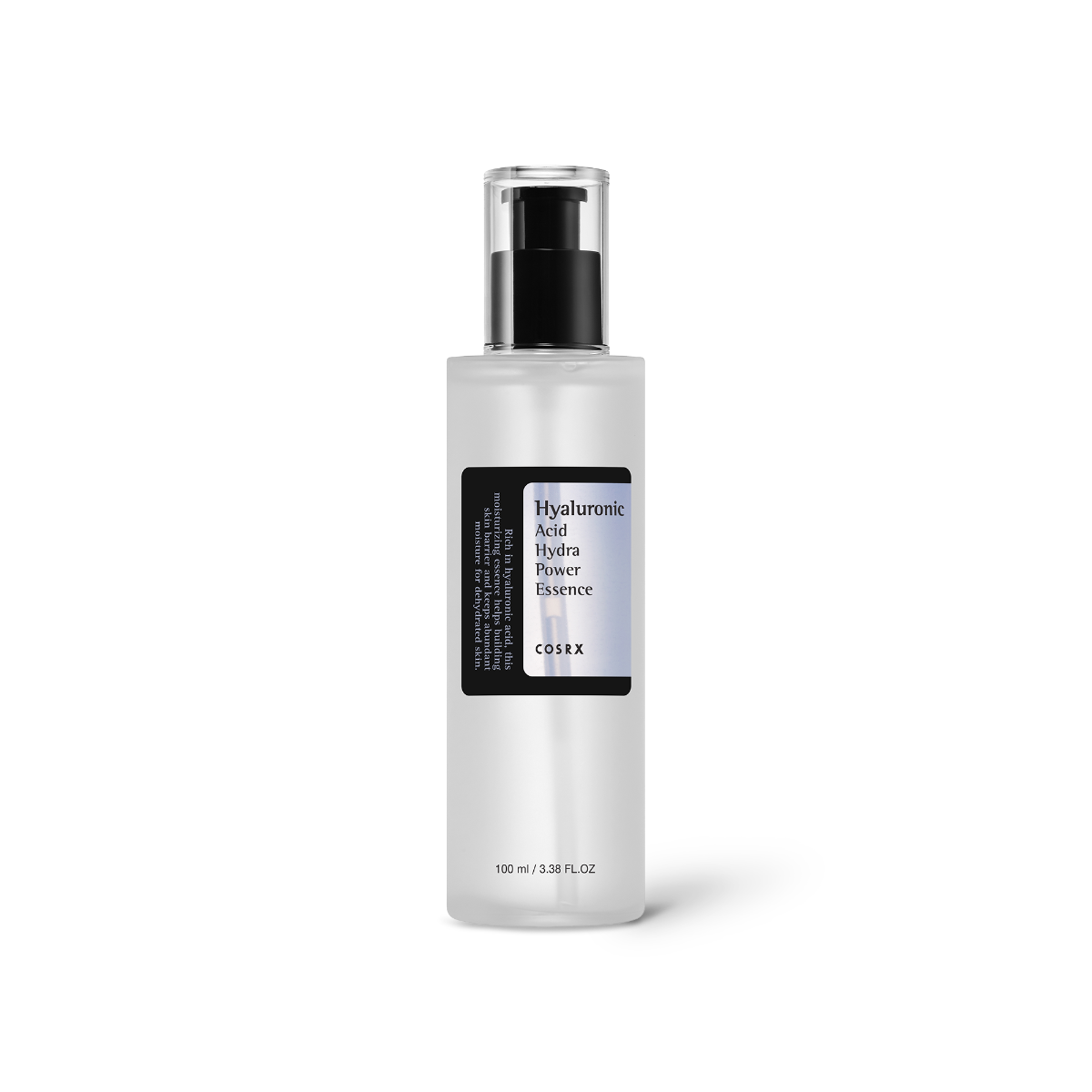 COSRX Hyaluronic Acid Hydra Power Essence - misumicosmeticsuk