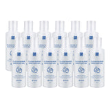 Pack of 16, Clean Nurse Antibacterial Moisturising Hand Gel 100ml - misumicosmeticsuk