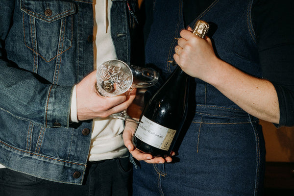 How to gift the perfect bottle of Champagne