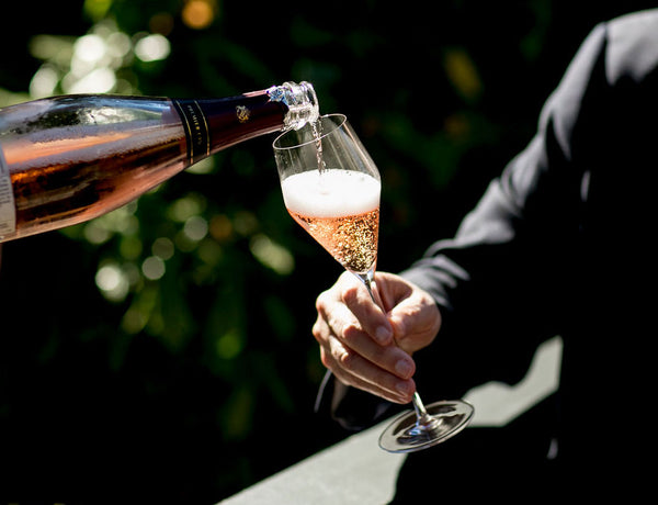How to keep leftover Champagne fresh
