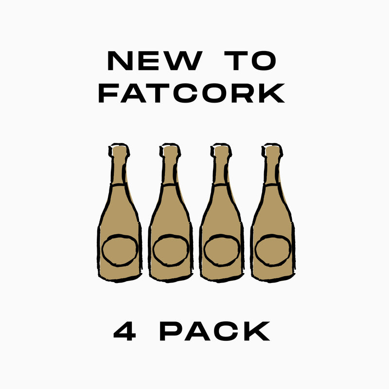 New to fatcork 4-pack