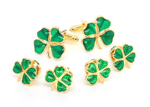 Shamrock Formal Set