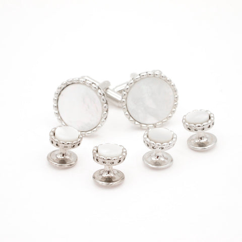 Mother of Pearl Formal Set