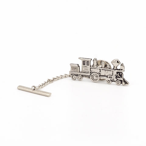 Train Tie Tack