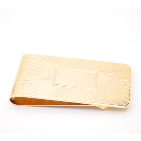 Sunray Money Clip