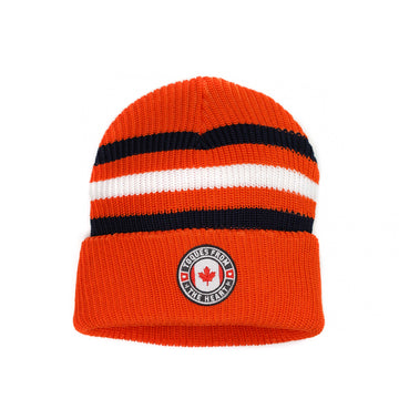 Edmonton Team Toque