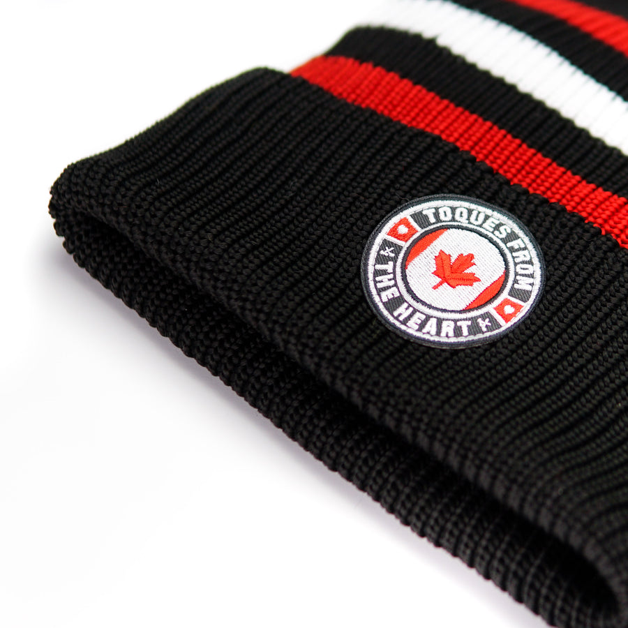 Chicago Team Toque
