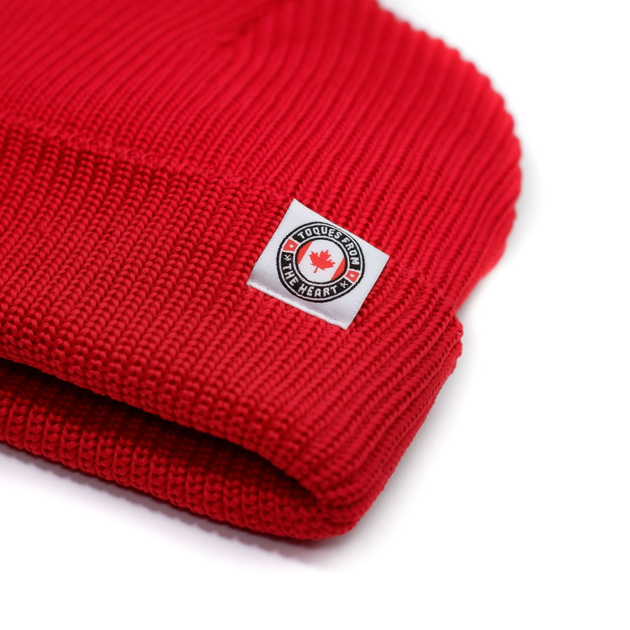 Red Toque