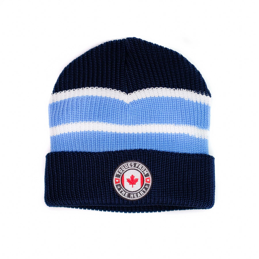 Winnipeg Team Toque