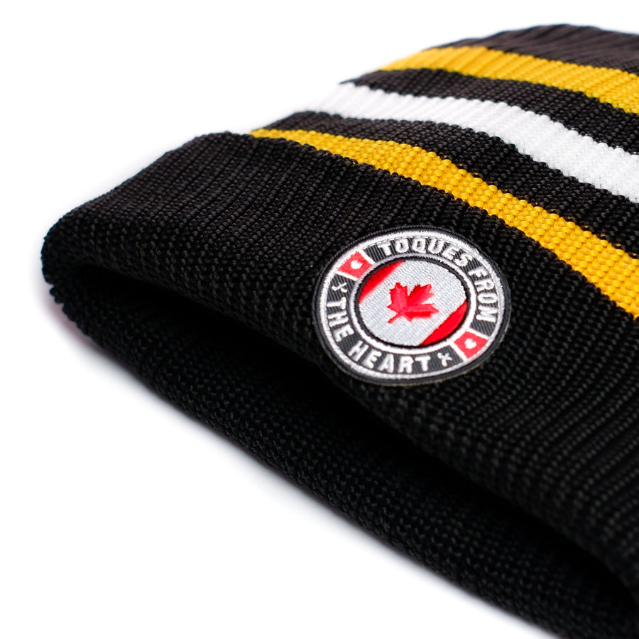 Pittsburgh Team Toque