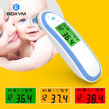 Load image into Gallery viewer, Meerature Ear Thermometer