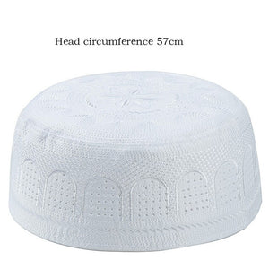 muslim hats Cotton