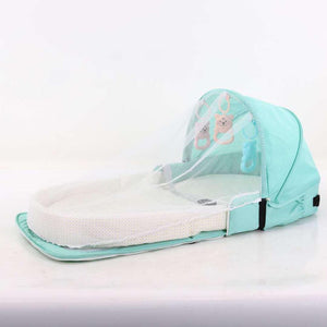 Baby Bed Travel