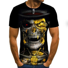 Load image into Gallery viewer, piDnted T-shirt  Men