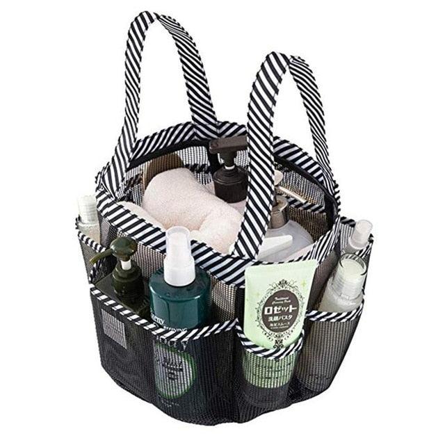 Shower Caddy Tote Mesh