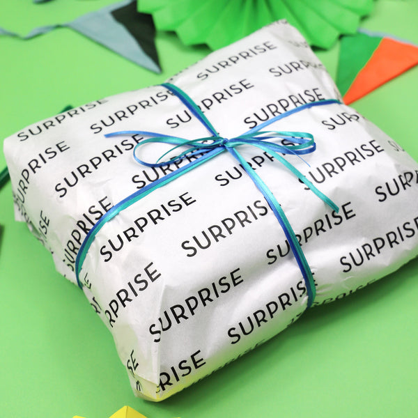 Kid's surprise bundle blue  / SAVE 30%