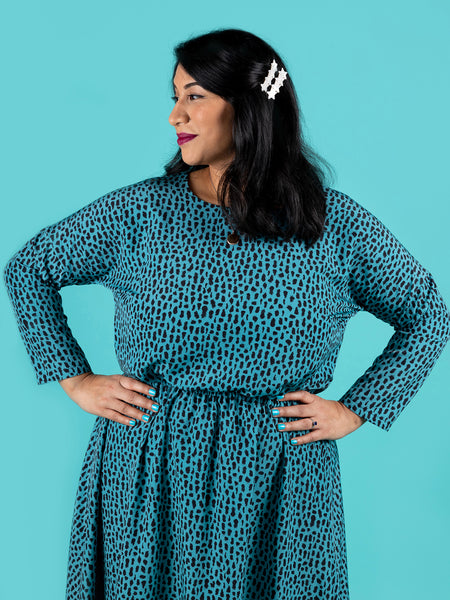 Tilly and the Buttons - Lotta dress pattern
