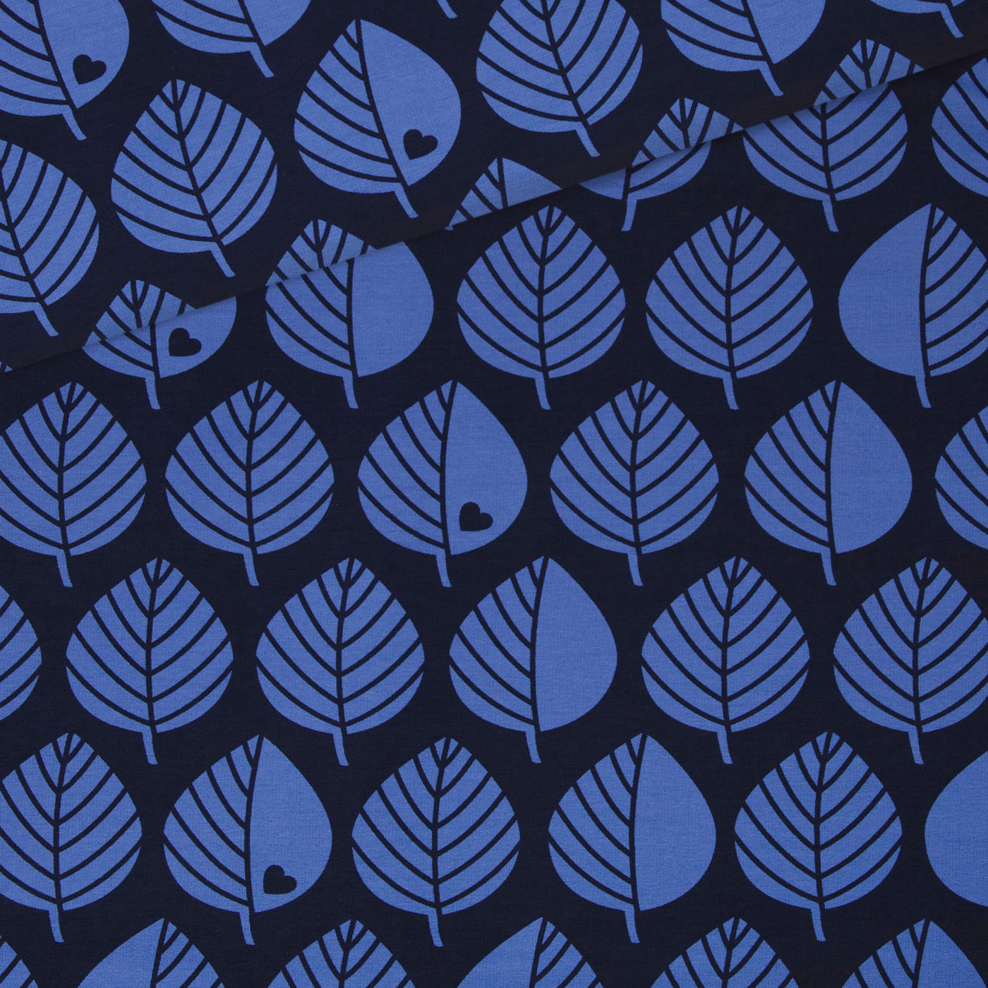 PREORDER: Leaf sweat / blue