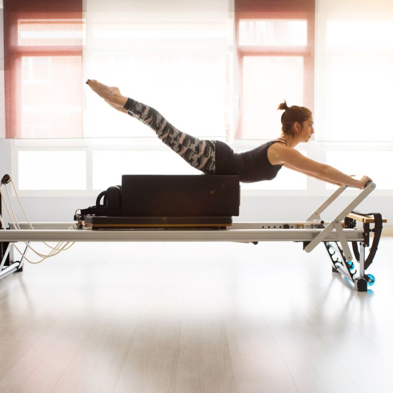 The Six Best Pilates Reformers of 2021 - Pilates Reformers Plus