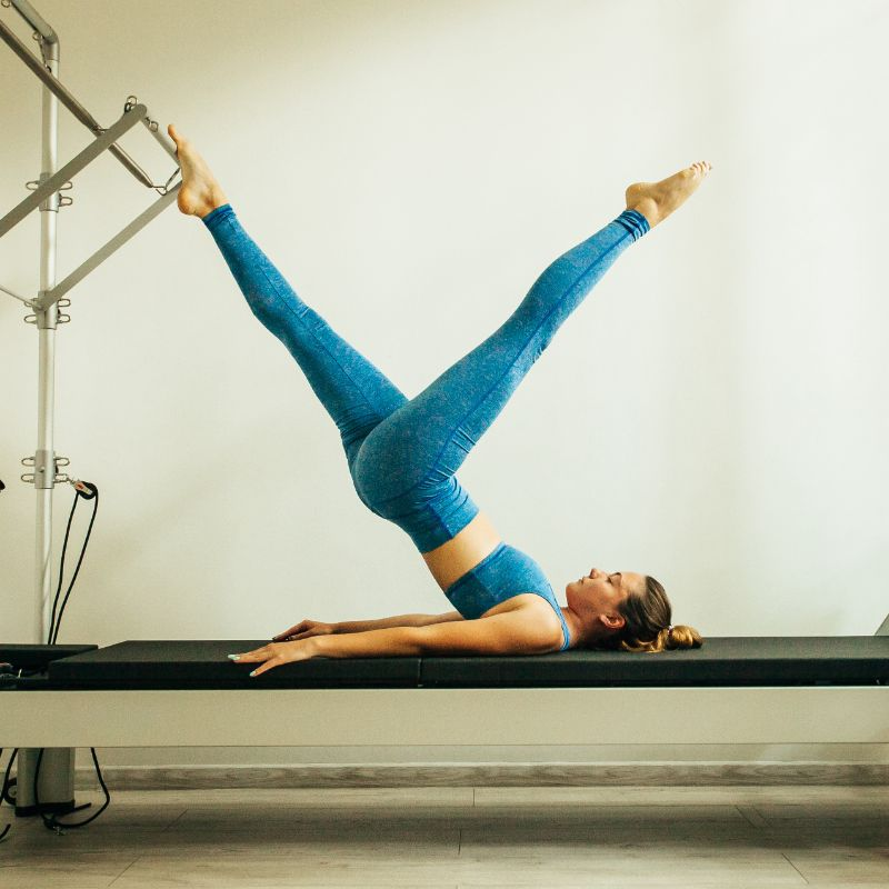 The Best Pilates Cadillac Of 2021 - Pilates Reformers Plus
