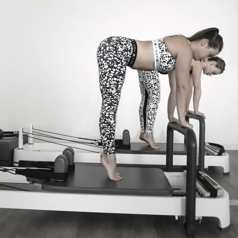 How Much Space Is Needed for a Pilates Reformer - Pilates Reformers Plus