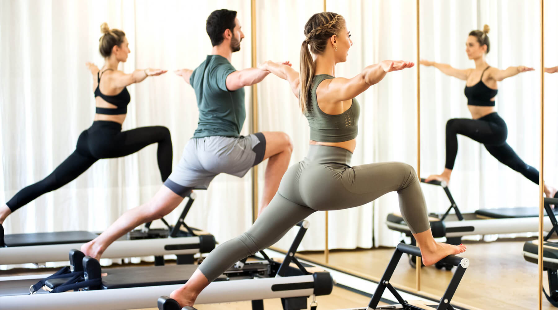2020 Pilates Reformer Buyer's Guide - Pilates Reformers Plus