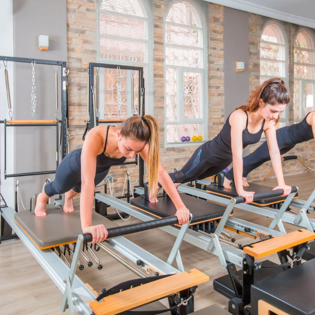 pilates reformers with tower for sale