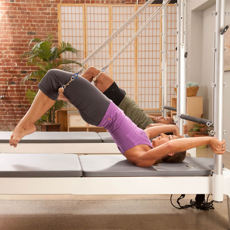 pilates tower reformers for sale - pilates reformers plus