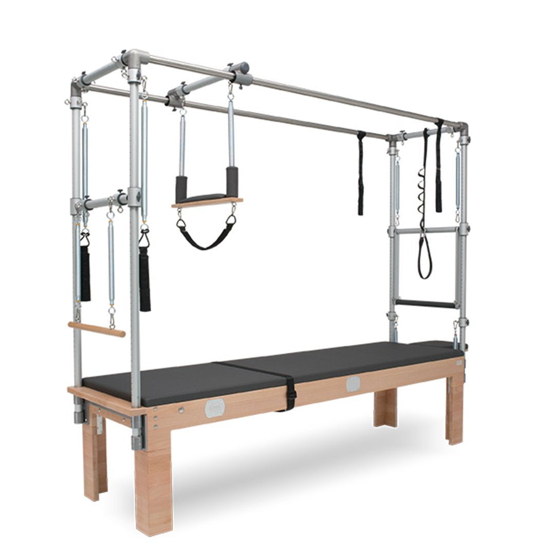 BASI Systems Pilates Cadillac / Trapeze Table - Pilates Reformers Plus