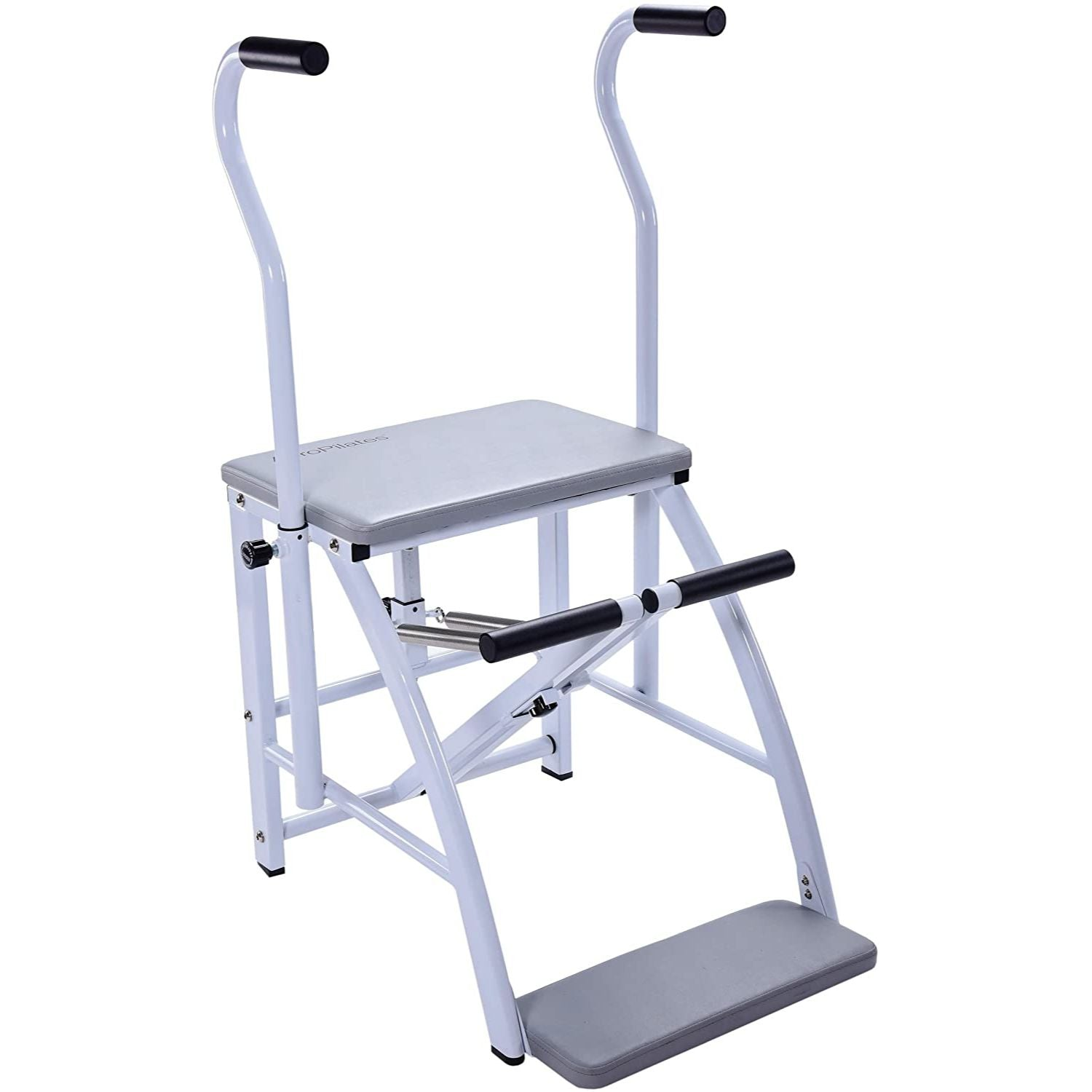 Stamina AeroPilates Precision Pilates Chair - Pilates Reformers Plus
