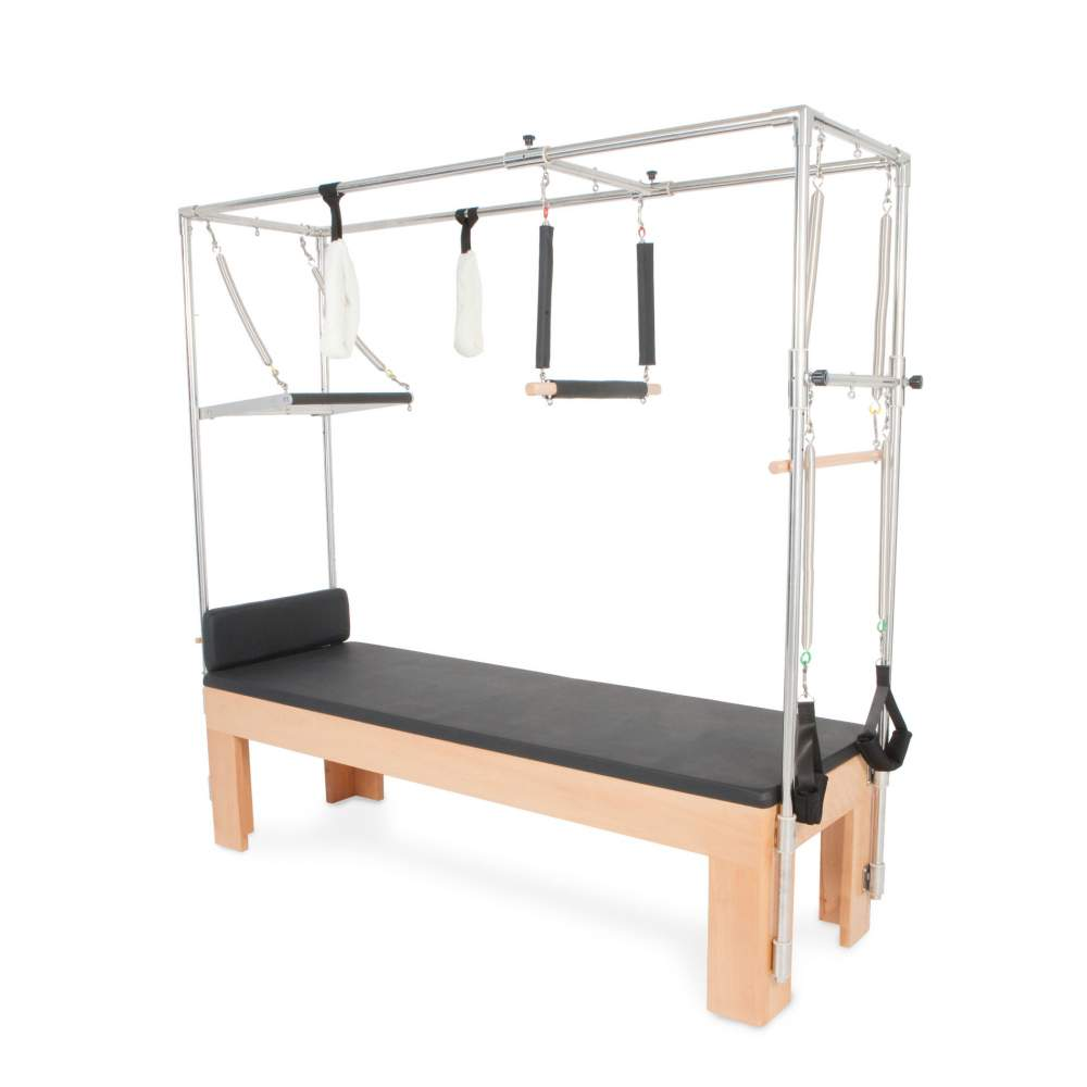 Elina Pilates Cadillac Trapeze Table - Pilates Reformers Plus