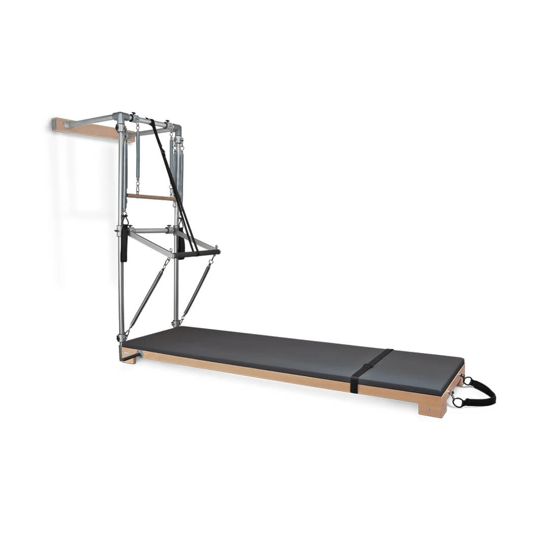 BASI Systems Pilates Wall Tower - Pilates Reformers Plus