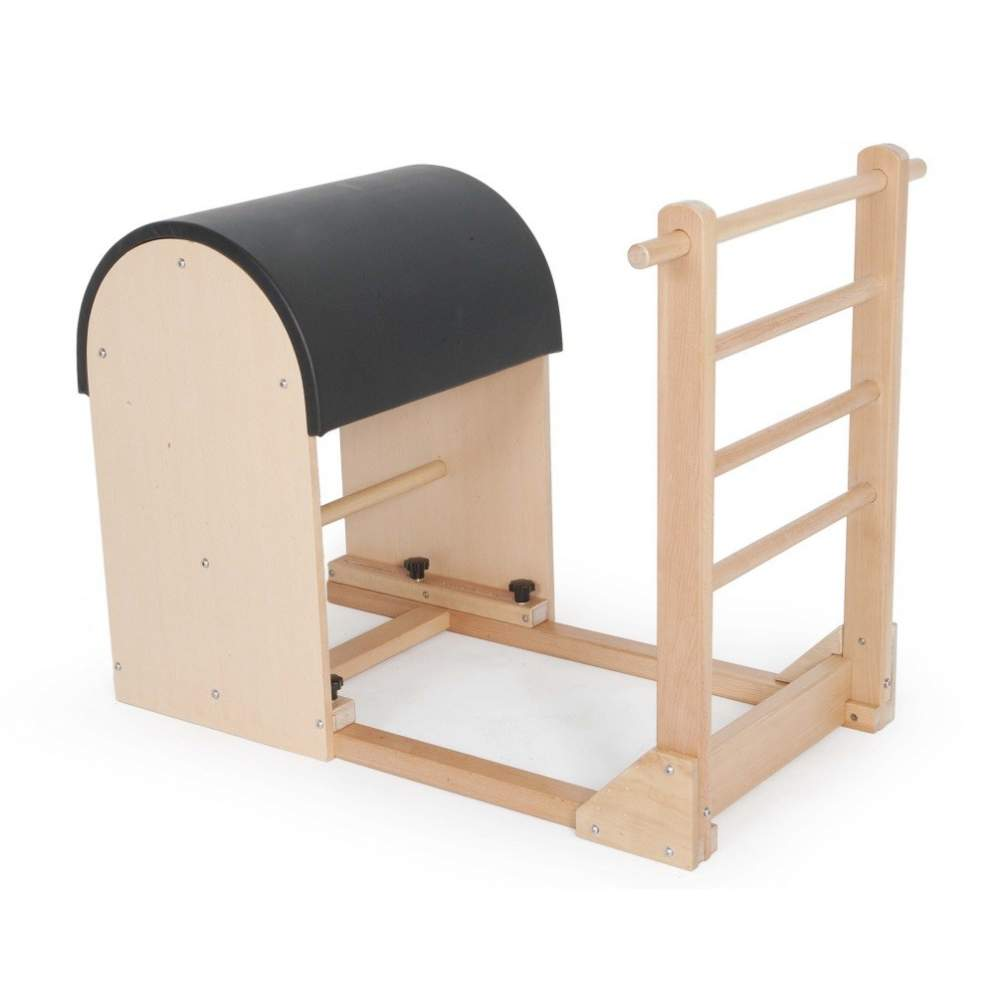 Elina Pilates Wood Ladder Barrel - Pilates Reformers Plus