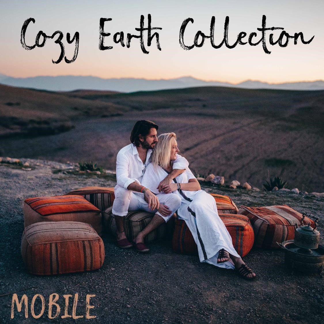 Cozy Earth Collection - Mobile presets