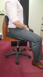 The Perfect Posture Chair