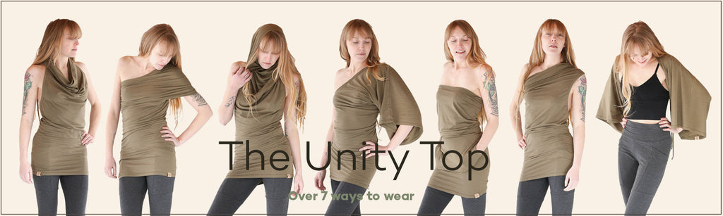 The Unity Top