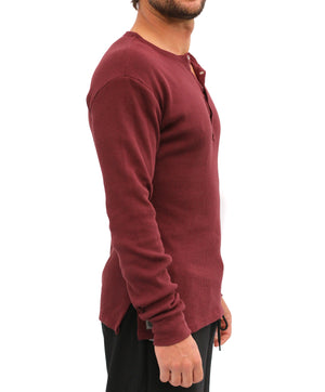 Boyfriend and Steal My Boyfriend's Top - Maroon