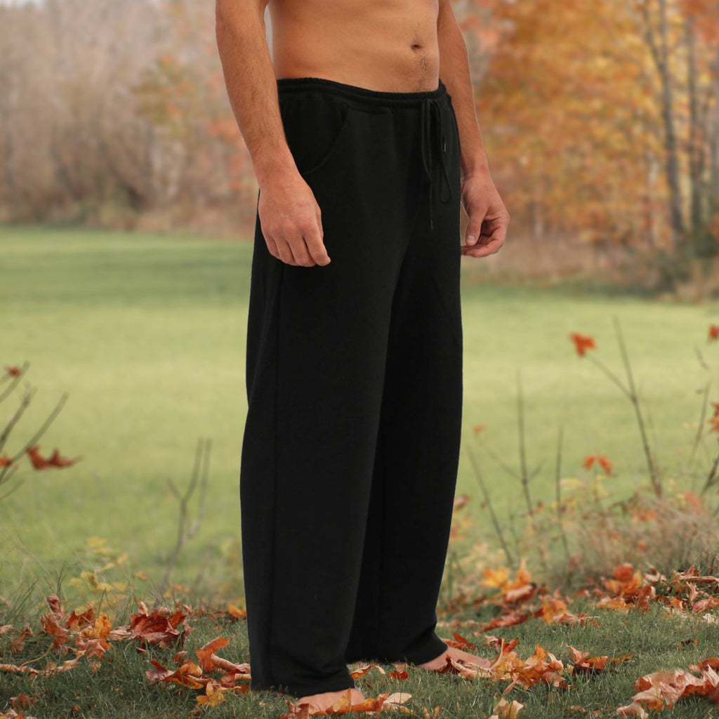Men's Fleece Loungers