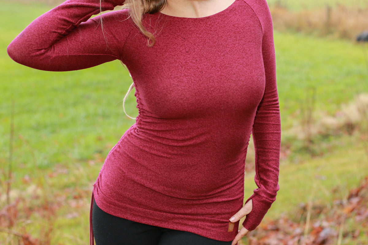 LUX Luna Sweater