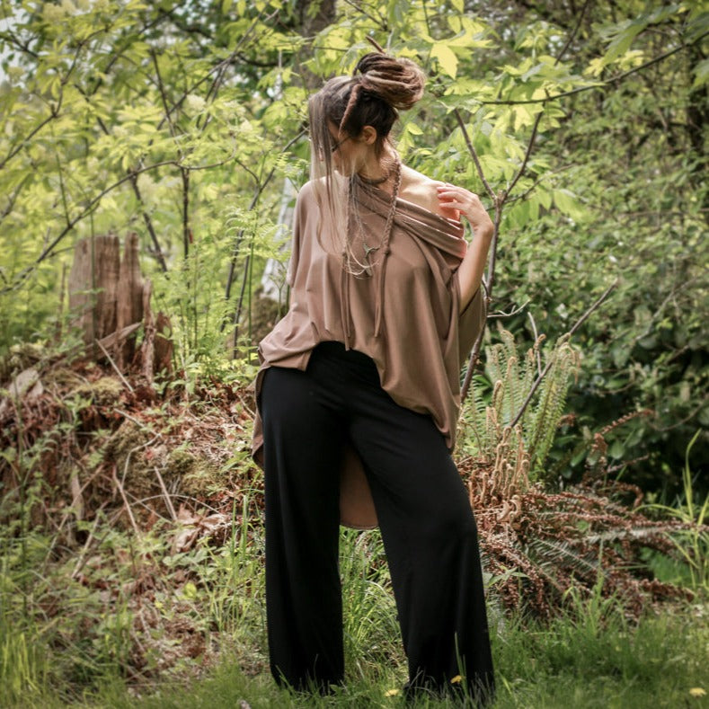 Solstice Tunic - Multiple colours