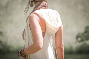 The Huntress Duster Vest - multiple colours available