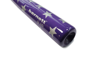 BB-STAR limited edition quality wooden baseball bat
