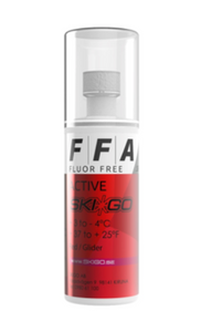 FFA fleeting Warm  / 100ml