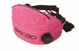 Sports Bottle Waist Bag