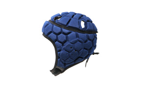 HEAT PRO competition rugby headgear