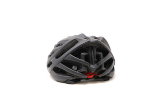 KS29 Helmet for BIKE and Roller Ski, BLACK