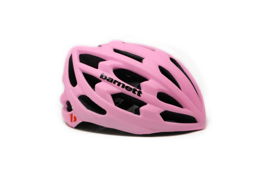 KS29 Helmet for BIKE and Roller Ski, PINK