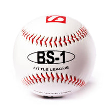 Load image into Gallery viewer, BS-1 Baseball balls, Size 9 '', White, 2 pieces
