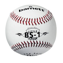 "Load image into Gallery viewer, BGBA-3 Initiation baseball set, youth - Ball, Glove, Aluminum bat (BB-1 28"", JL-110, BS-1 9"")"